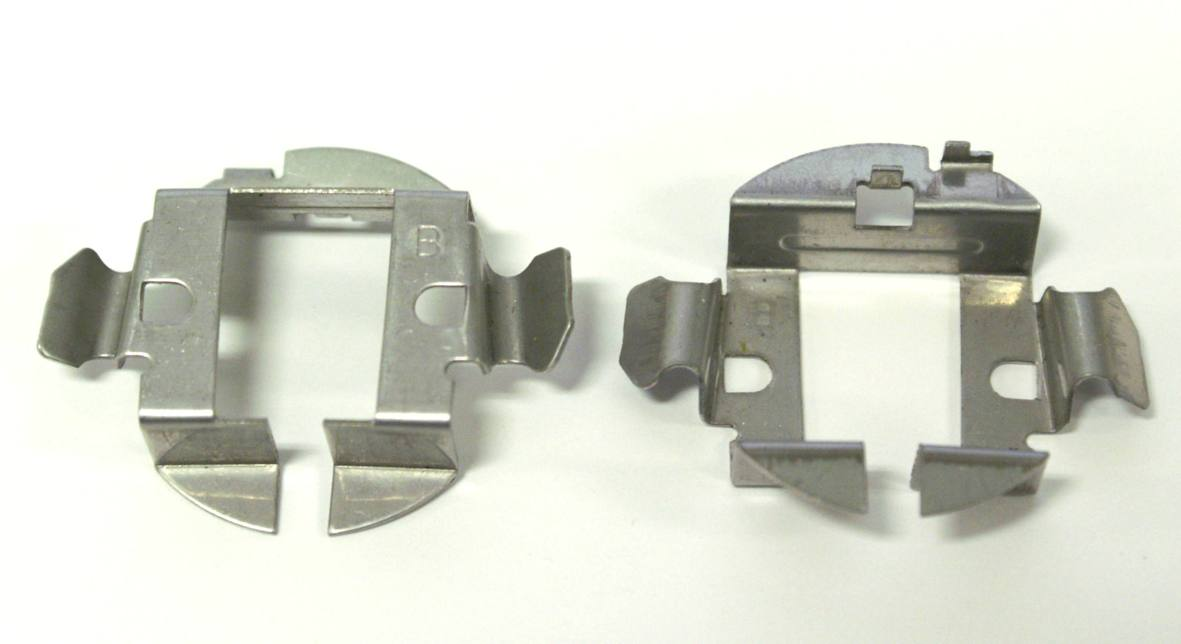 ADAPTER BMW E60 - BENZ SIE E - OPEL VECTRA C - ASTRA H - VW BORA - SAAB 9-3 - AUDI - FORD S-MAX - RENAULT CLIO