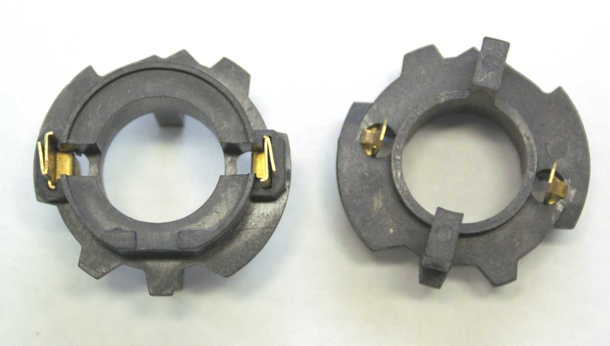 ADAPTER VW JETTA - GOLF V - TOURAN - CORSA C